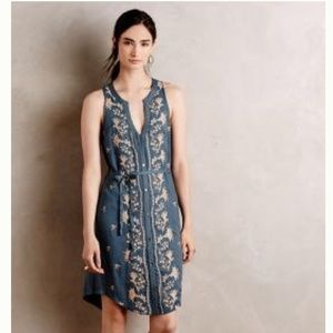 Tiny Brand Syden Shirtdress by Anthropologie